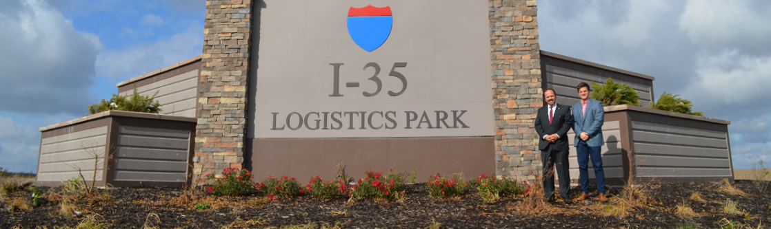 1-35 Logistics Park