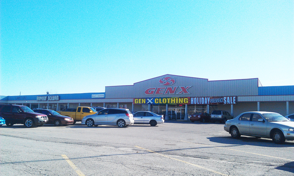 4835-4953 State Avenue Kansas City Kansas 66102, ,Retail,Lease,State,1099