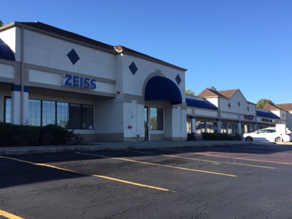 17601 E. 40 Hwy. Independence Missouri 64055, ,Retail,Lease,40,1102