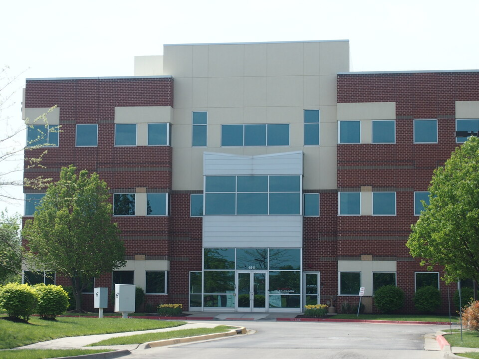 4911 S. Arrowhead Independence Missouri 64055, ,Office,Lease,Arrowhead,1103