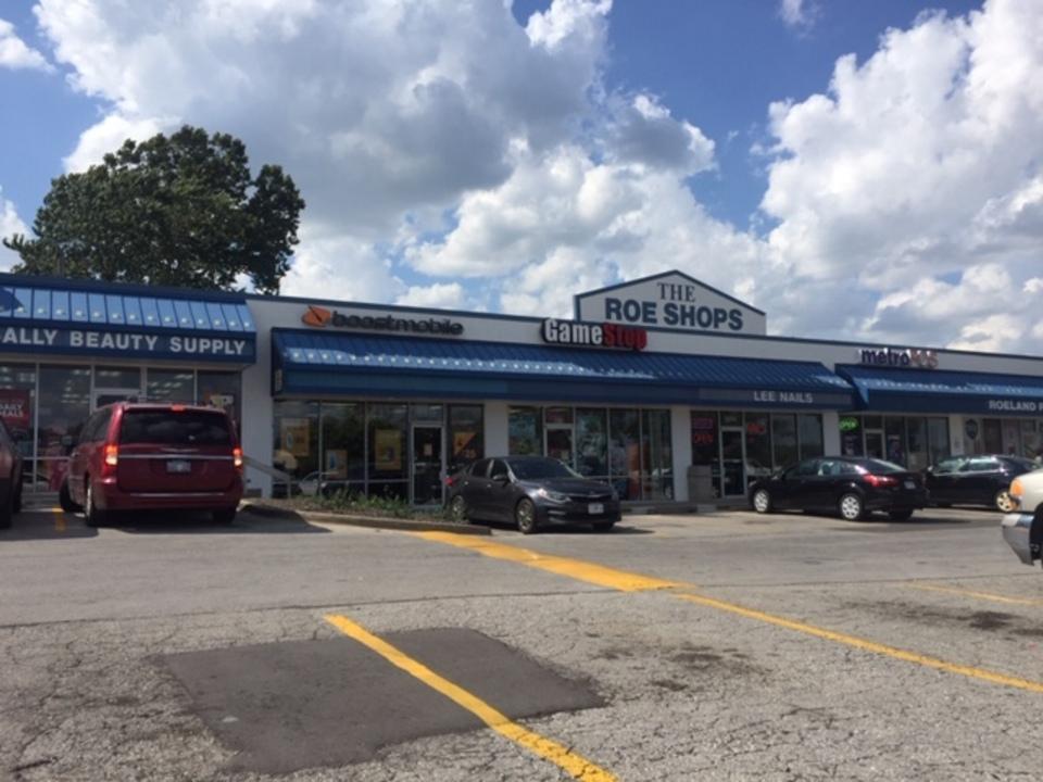 5010-5070 Roe Avenue Roeland Park Kansas 64151, ,Retail,Lease,Roe Avenue,1105