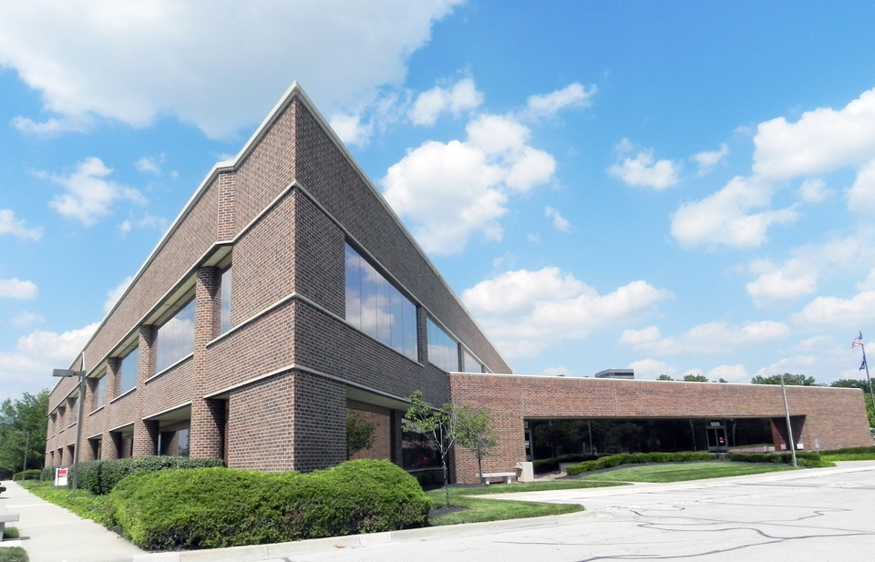 10000 College Boulevard Overland Park Kansas 66210, ,Office,Management & Lease,College,1106