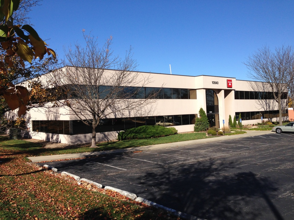 10540 Marty, Overland Park, KS 66212, ,Office,Lease,Marty,1112