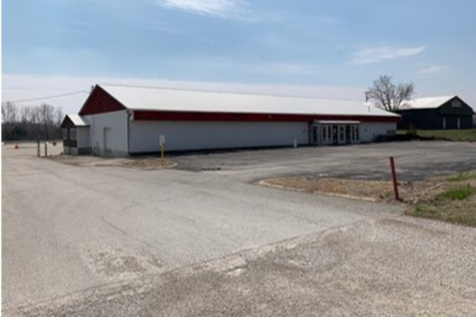 3001 Cantrell Road Harrisonville Missouri 64701, ,Industial,Sale,Cantrell Road,1127