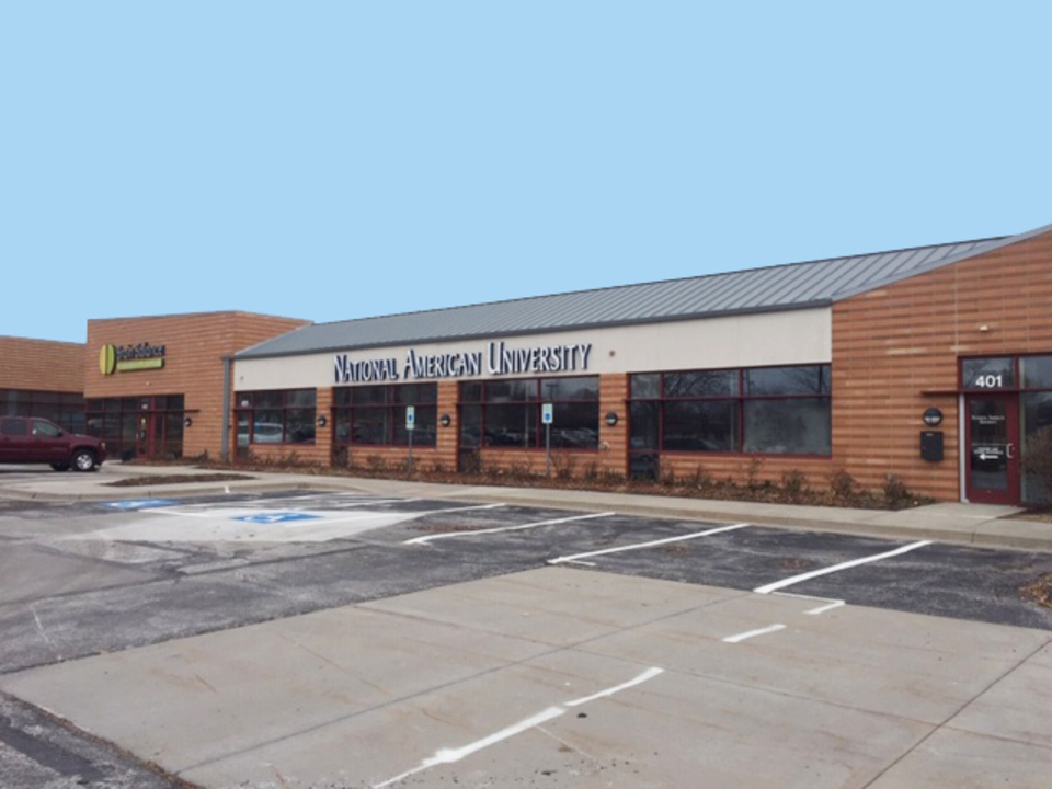 401 NW Murray Rd, Lee's Summit, MO 64081, ,Office,Lease,Murray Rd,1137