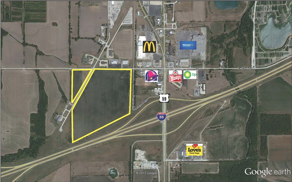 Commercial Real Estate Property Search on Kessinger Hunter