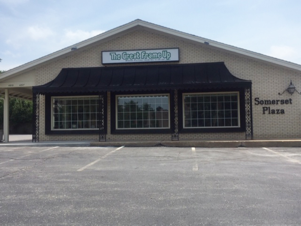4515-4521 W 90th St, Overland Park, KS 66207, ,Retail,Lease,90th or Roe,1176