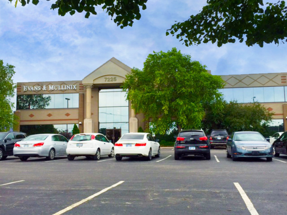 7225 Renner Rd, Shawnee, KS 66217, ,Office,Sublease,Renner Rd,1180