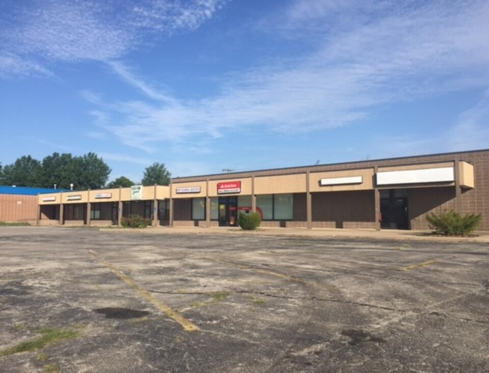 12138-12202 Blue Ridge Ext. Grandview Missouri 64030, ,Retail,Sale or Lease,Blue Ridge Ext.,1019
