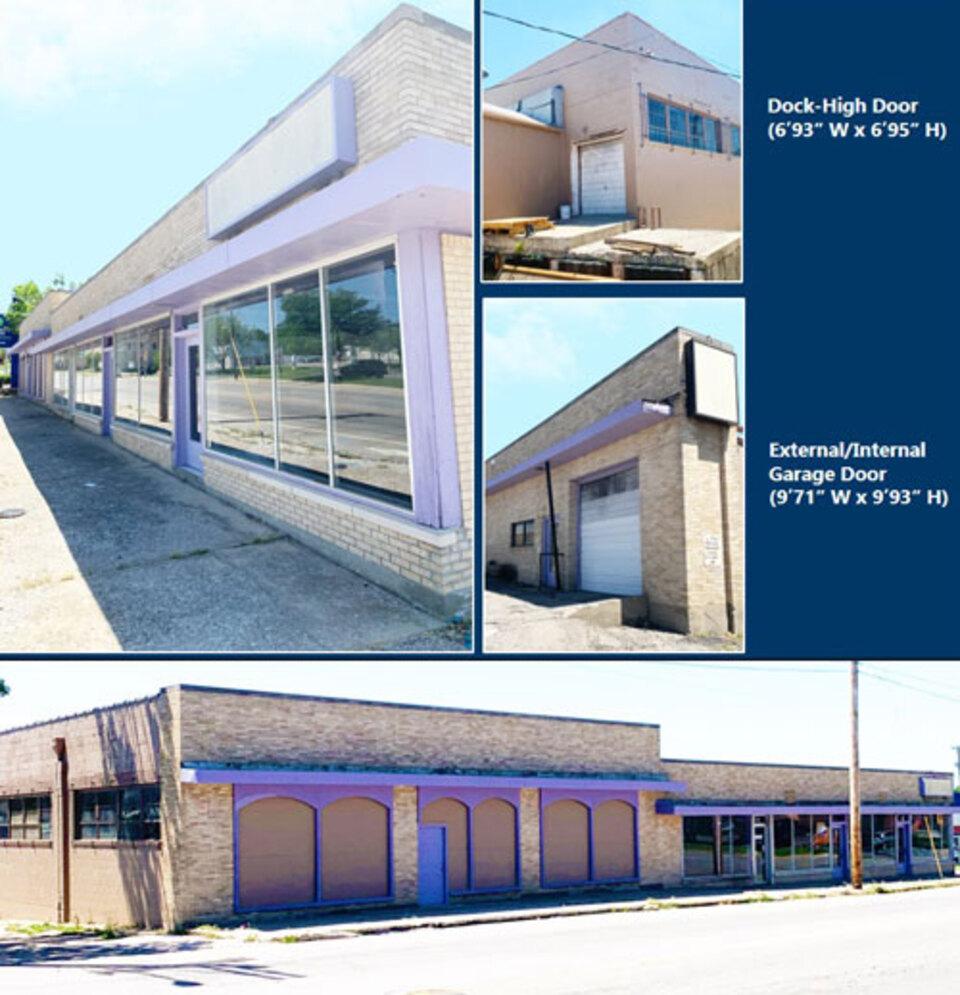 1016-1020 N 10th St, Kansas City, KS 66105, ,Office,Sale or Lease,N 10th St,1195