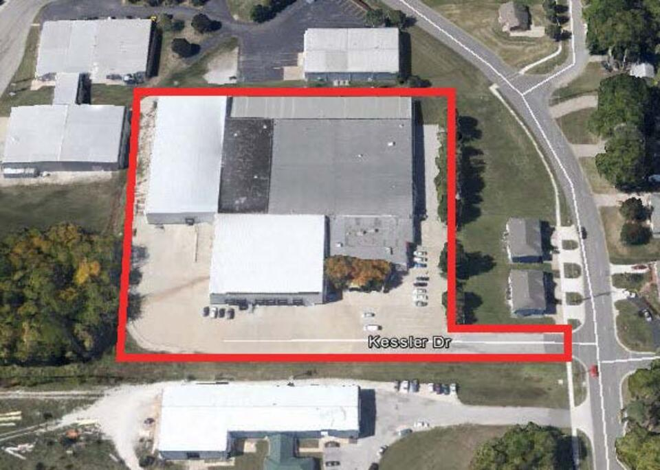 4429 E 139th St, Grandview, MO 64030, ,Industial,Sale or Lease,E 139th St,1204