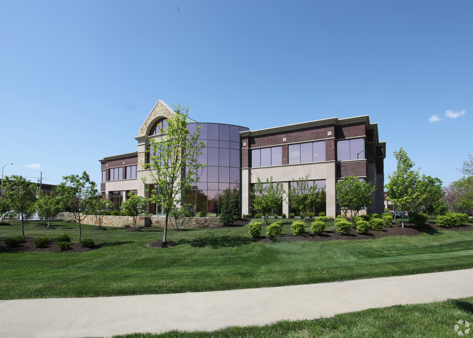 3400 College Blvd, Leawood, KS 66211, ,Office,Lease,College Blvd,1217