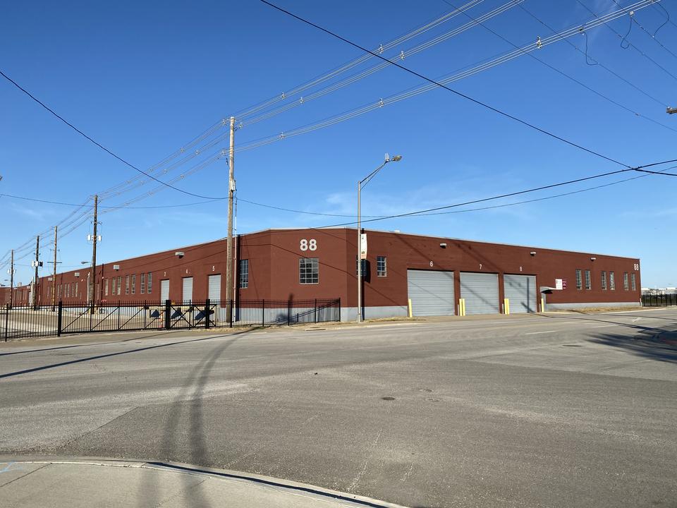 88-92 Sunshine Rd, Kansas City, KS 66101, ,Industial,Lease,Sunshine,1245