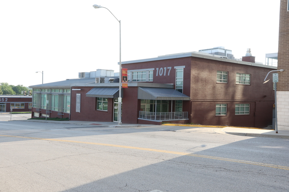 1017 N 6th St, Kansas City, KS 66101, ,Office,Lease,6th Street,1248