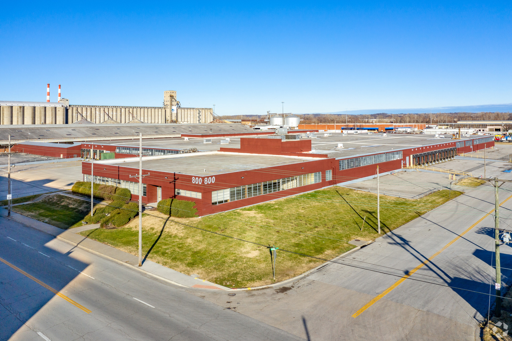 800 Sunshine, Kansas City, KS 66115, ,Industial,Lease,Sunshine,1256