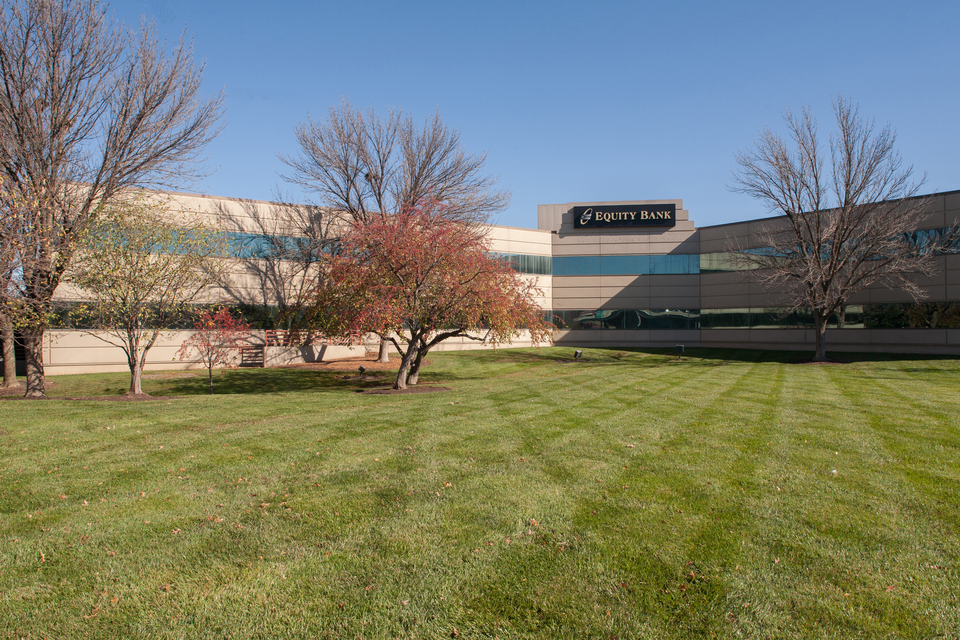 4551 107th Street, Overland Park, Kansas 66207, ,Office,Lease,107th Street,1030
