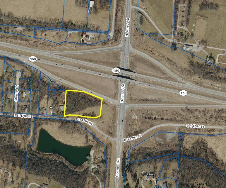 14650 Holmes Road Kansas City Missouri 64146, ,Land,Sale,Holmes Road,1038
