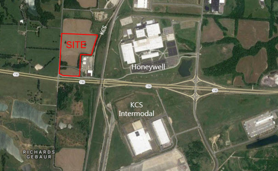 14611 Prospect Ave. Kansas City Missouri 64146, ,Land,Sale,Prospect Ave.,1044