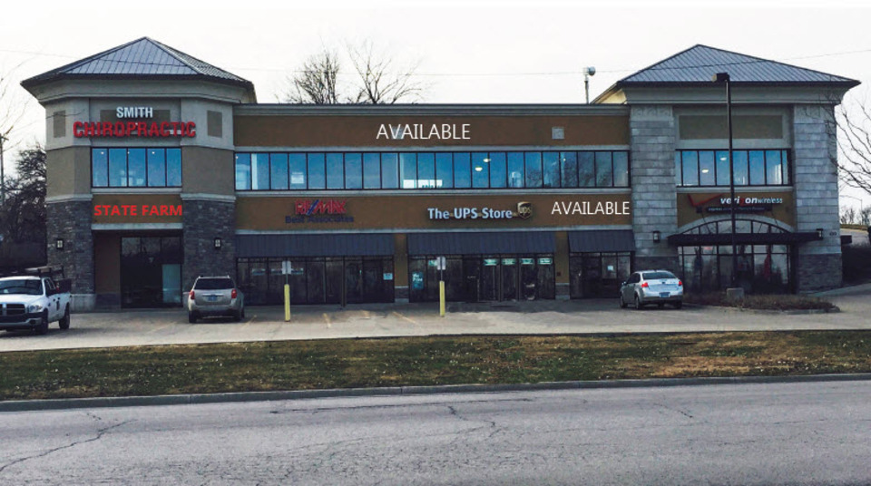 100 E. Kansas Lansing Kansas 66043, ,Retail,Lease,Kansas,1079